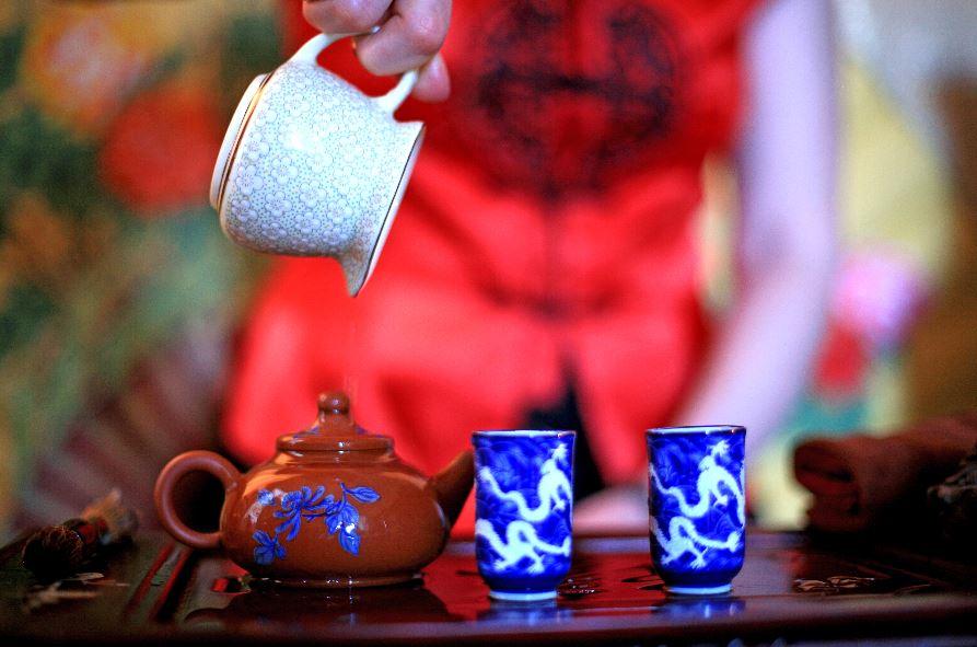 чай в крыму, китайский чай купить, чайник купить, симферополь, чайная церемония