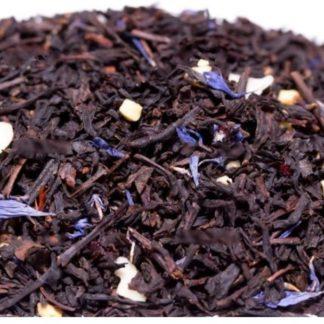 купить черный чай сладкое искушение